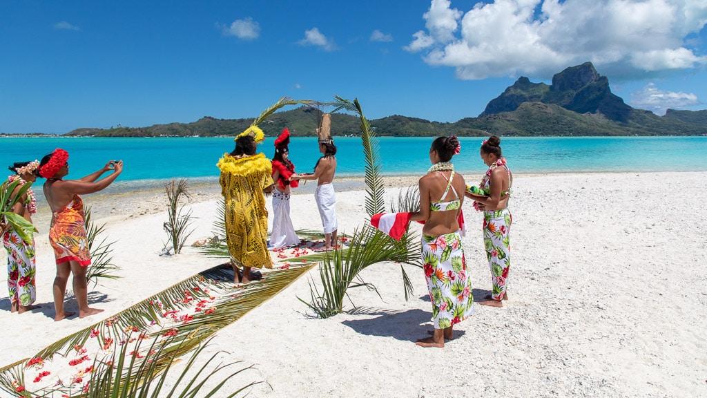 Motu Piti Aau Bora Bora